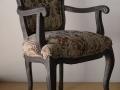 Liquid Iron Chair