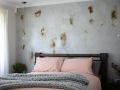 Novacolor Zeus/Ironic Feature Wall